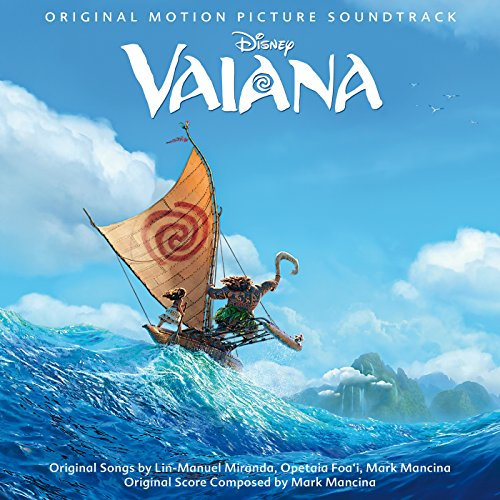 Vaiana (English Version/Origin...