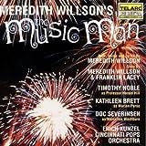 Songtexte von Erich Kunzel & Cincinnati Pops Orchestra - Meredith Willson's The Music Man