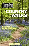 Time Out Country Walks Volume 1