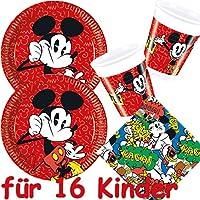 Suchergebnis auf Amazon.de für: Micky Maus und Freunde - Party ...