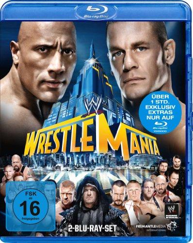 Wrestlemania 29 [Blu-ray]