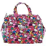 Hello Kitty be Ju Ju Prepared Viaje y bolso cambiador