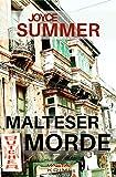 Image of Malteser Morde: Ein Malta Krimi (Pauline Mysteries 2)