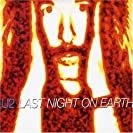 Last night on earth CD 1