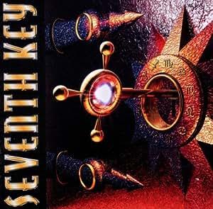 Seventh Key (Reissue+Bonus)