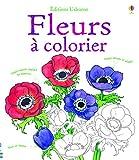Image de Fleurs à colorier