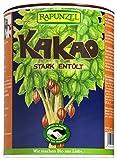 Produkt-Bild: Rapunzel Bio Kakaopulver stark entölt HIH (1 x 250 gr)