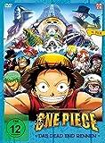 One Piece - 4. Film: Das Dead End Rennen [Limited Edition]