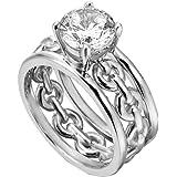 Esprit Ann Ring for Women