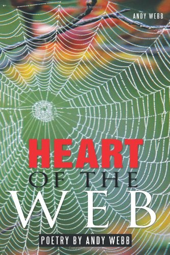 Heart of the Web Cover Image