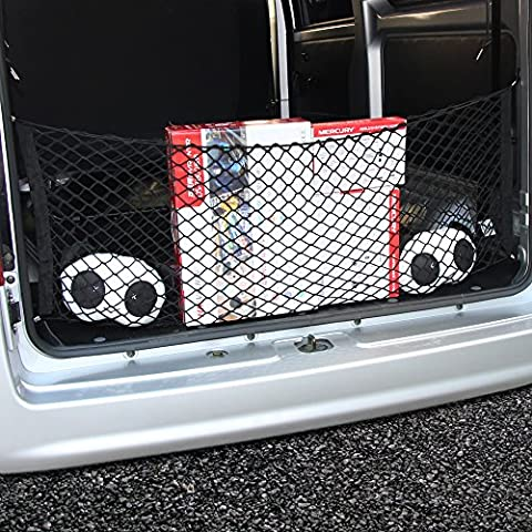 Envelope Trunk Cargo Net-fit Chevrolet Equinox GMC Terrain 2010 11 12 13 14 15 2016 New