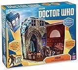 Doctor Who - Welle 3 - Zeit Zone Spielset - Versteck