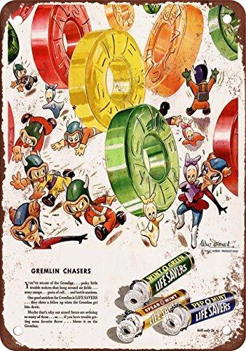 1943-life-savers-candy-aspecto-vintage-reproduccion-metal-tin-sign-7-x-10-pulgadas