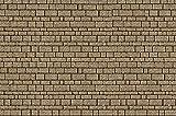 Vollmer 48824 Mauerplatte Bruchstein,grau