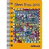 Rizzi 2013. Taschenkalender Deluxe