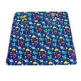 coperta da picnic Tappetino Da Picnic Impermeabile Per Esterno Resistente All'umidità A 300x300cm (Colore : B)