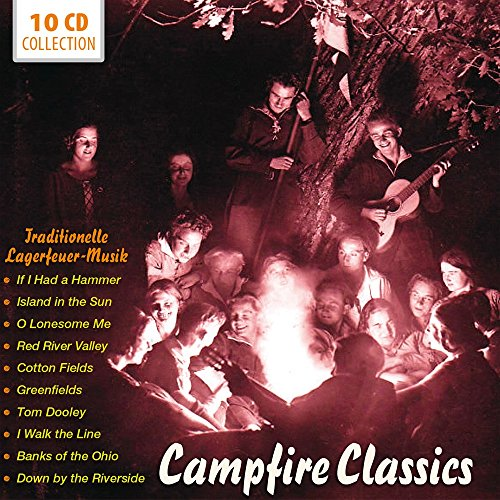 Campfire Classics - Traditionelle Lagerfeuer-Musik