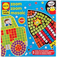 Alex Mosaico Zoom (ALX1405)