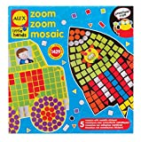 Best ALEX Toys Toddlers Toys - Alex Toys Early Learning Zoom Zoom Mosaic Little Review