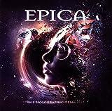 Epica: The Holographic Principle [Vinyl LP] (Vinyl)