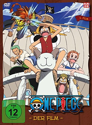 One Piece – 1. Film: Der Film [Limited Edition]