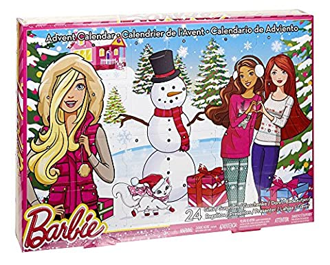 Mattel Barbie DMM61 -