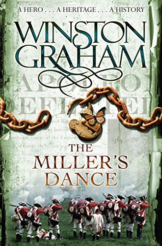 the-millers-dance-a-novel-of-cornwall-1812-1813-poldark-book-9