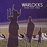 Songtexte von The Warlocks - Rise and Fall