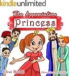 """Children's picture books :""""THE APPREC..."""