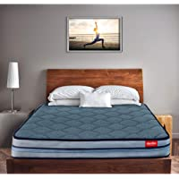 Duroflex Balance- Memory Foam 6 Inch Single Size Memory Foam Mattress (72 X 30 X 6) Inches