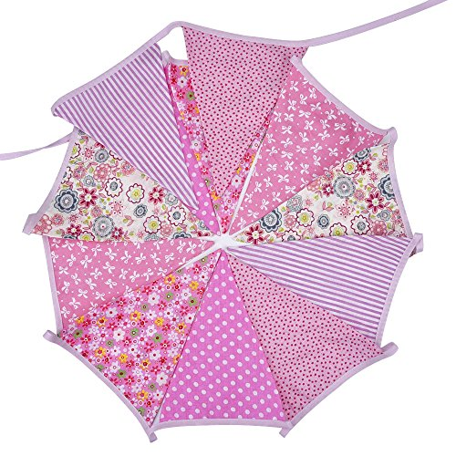 mudder-double-face-tessuto-bandierine-pavese-per-feste-con-vintage-motivi-floreali-rosa