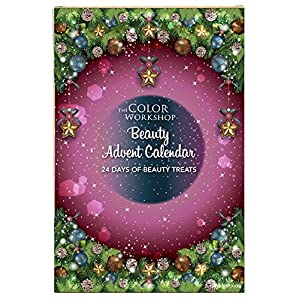 de THE COLOR WORKSHOP  (1)  Acheter neuf :   EUR 22,63  2 neuf & d'occasion à partir de EUR 22,63