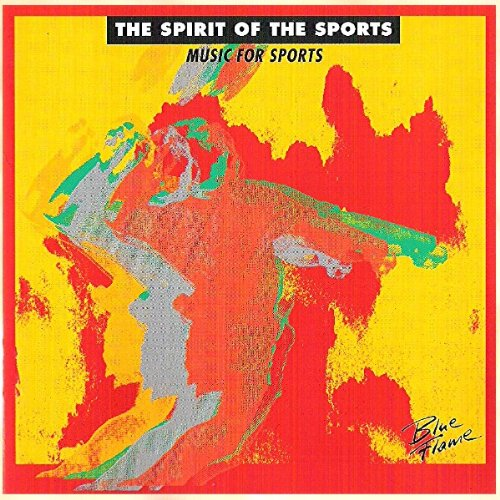 Music For Sports - The Spirit Of The Sports Sport-audio-clips
