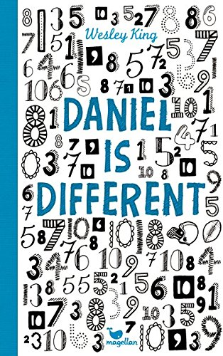 Daniel is different - King-12