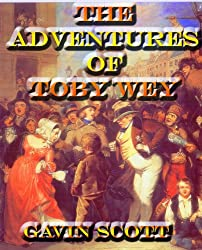 The Adventures of Toby Wey