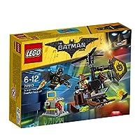 Lego 70913 Construction, Building Sets & Blocks  3 - 6 Years,Multi color