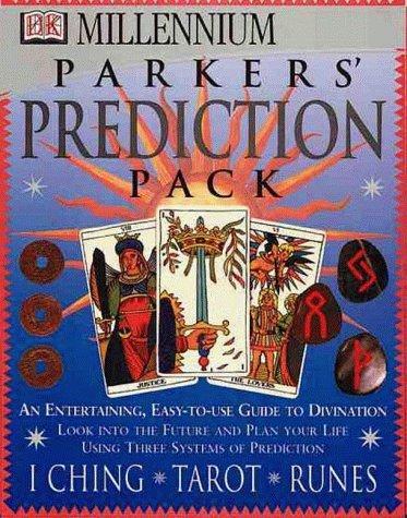 Parkers' Prediction Pack (Dk Millennium) by Derek Parker (1999-10-06)
