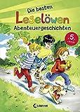 Leselöwen - Das Original - Die besten Leselöwen-Abenteuergeschichten