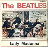Lady Madonna [Vinyl Single]