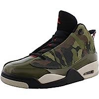 Air Jordan Dub Zero Mens Basketball Shoes 311046-200