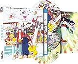 Pack: Summer Wars (Bd + Dvd + Libro) (Blu-Ray) (Import) (2013) Dibujos Anima