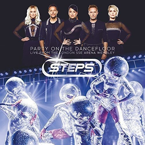 Party On The Dancefloor - Live From The London SSE Wembley Arena [Standard Version]