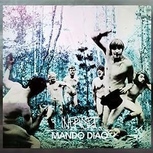 Infruset (Schwedisches Album)