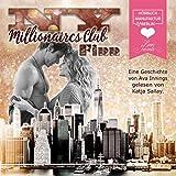 Finn (NY Millionaires Club 1)
