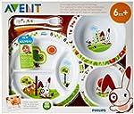 Philips AVENT  Set complet (assiette...