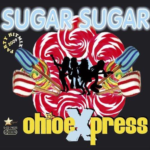 Sugar Sugar (Party-Hitmix)