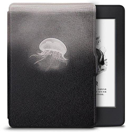 Ayotu Manguita Protectora para Kindle Paperwhite E-reader,Premium función de reposo inconsciente Manguit …