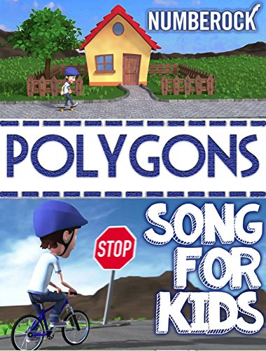 Polygons Song For Kids [OV]