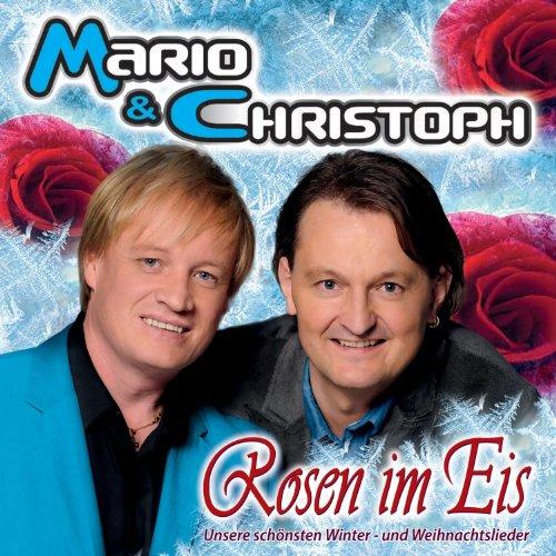 Rosen im Eis (Unsere schönsten Winter und Weihnachtslieder) - Rose Eis