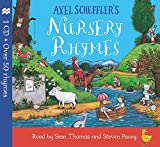 Axel Schefflers Nursery Rhymes